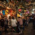Los ruin pubs de Budapest que no te puedes perder