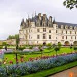 Ruta por los 20 mejores Castillos del Loira - Itinerario del viaje por el Valle del Loira