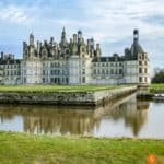 Visitar al Castillo de Chambord – Ruta de los mejores castillos de Francia