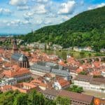 Things to see in Heidelberg - One of the most romantic cities in Germany