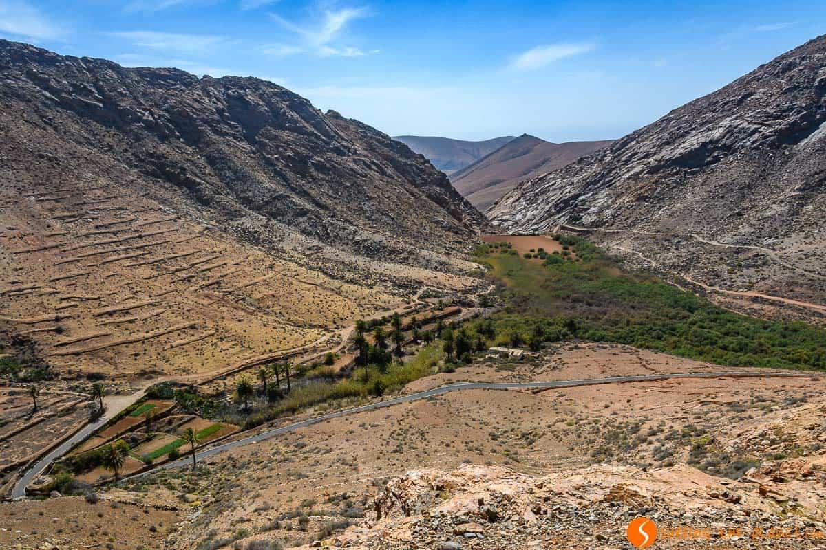 Mirador de las Peñitas, Fuerteventura | Las 10 mejores vistas de Fuerteventura