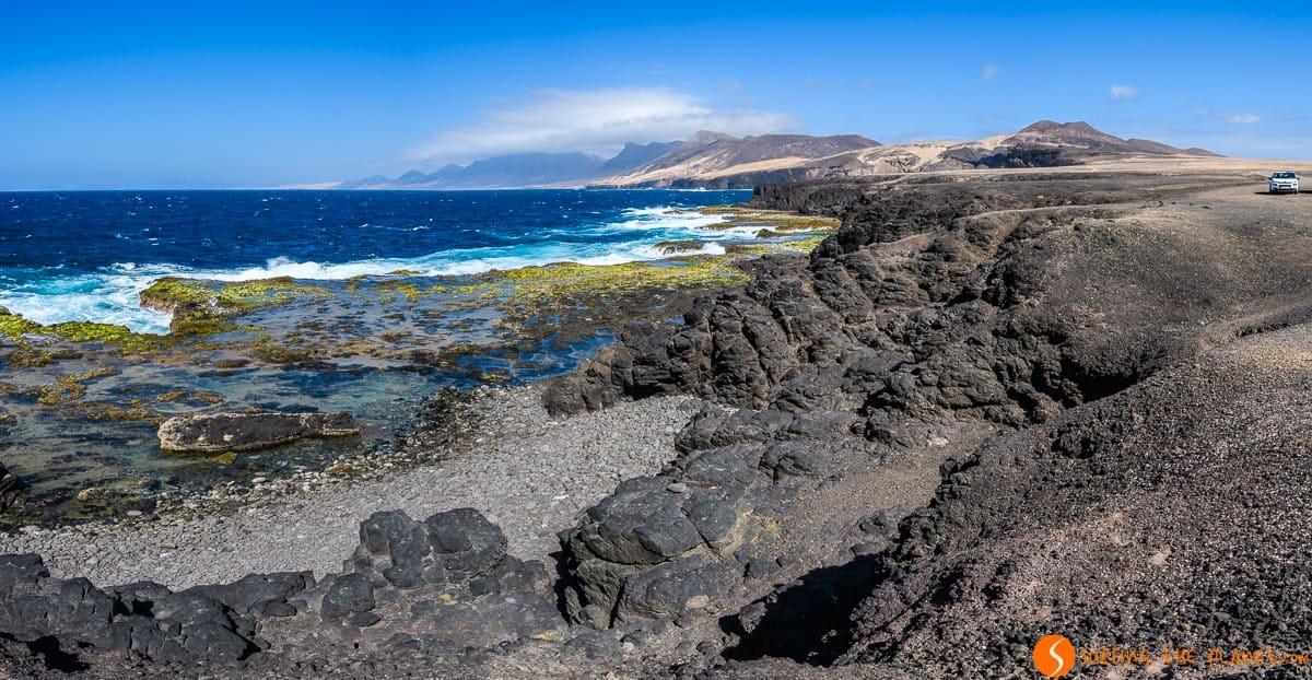 Mirador Punta Pesebre, Fuerteventura