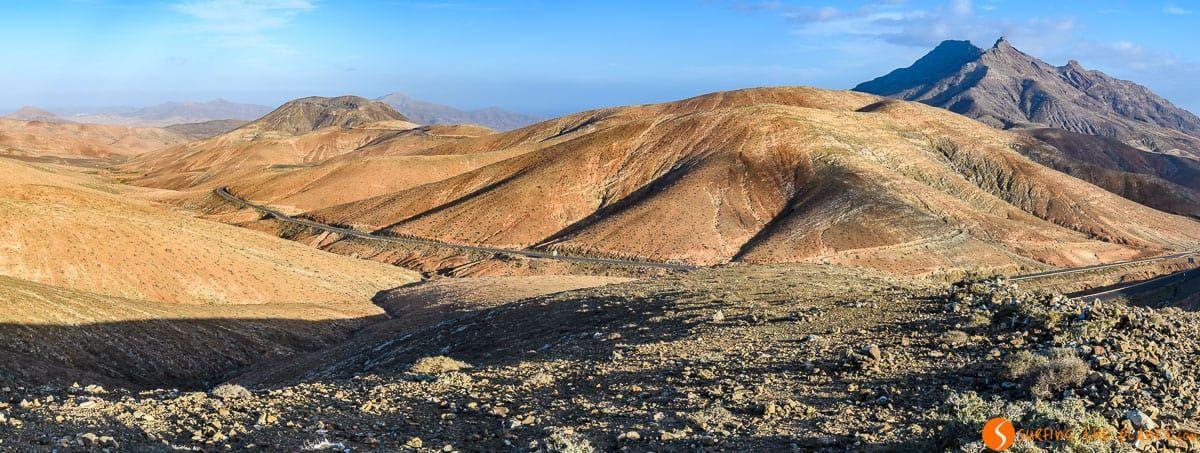 Mirador Sicasumbre, Fuerteventura | Los mejores miradores de Fuerteventura