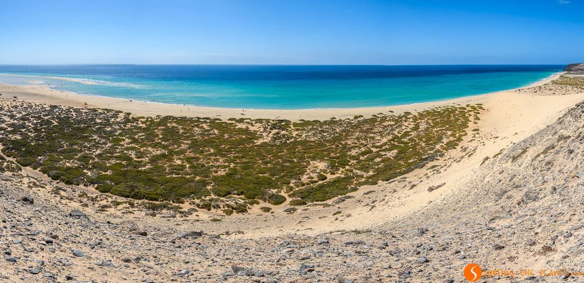 Mirador de Sotavento, Fuerteventura | Las mejores vistas de Fuerteventura
