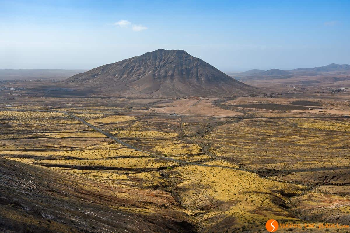 Vallebrón Viewpoint, Fuerteventura | Trip to Fuerteventura