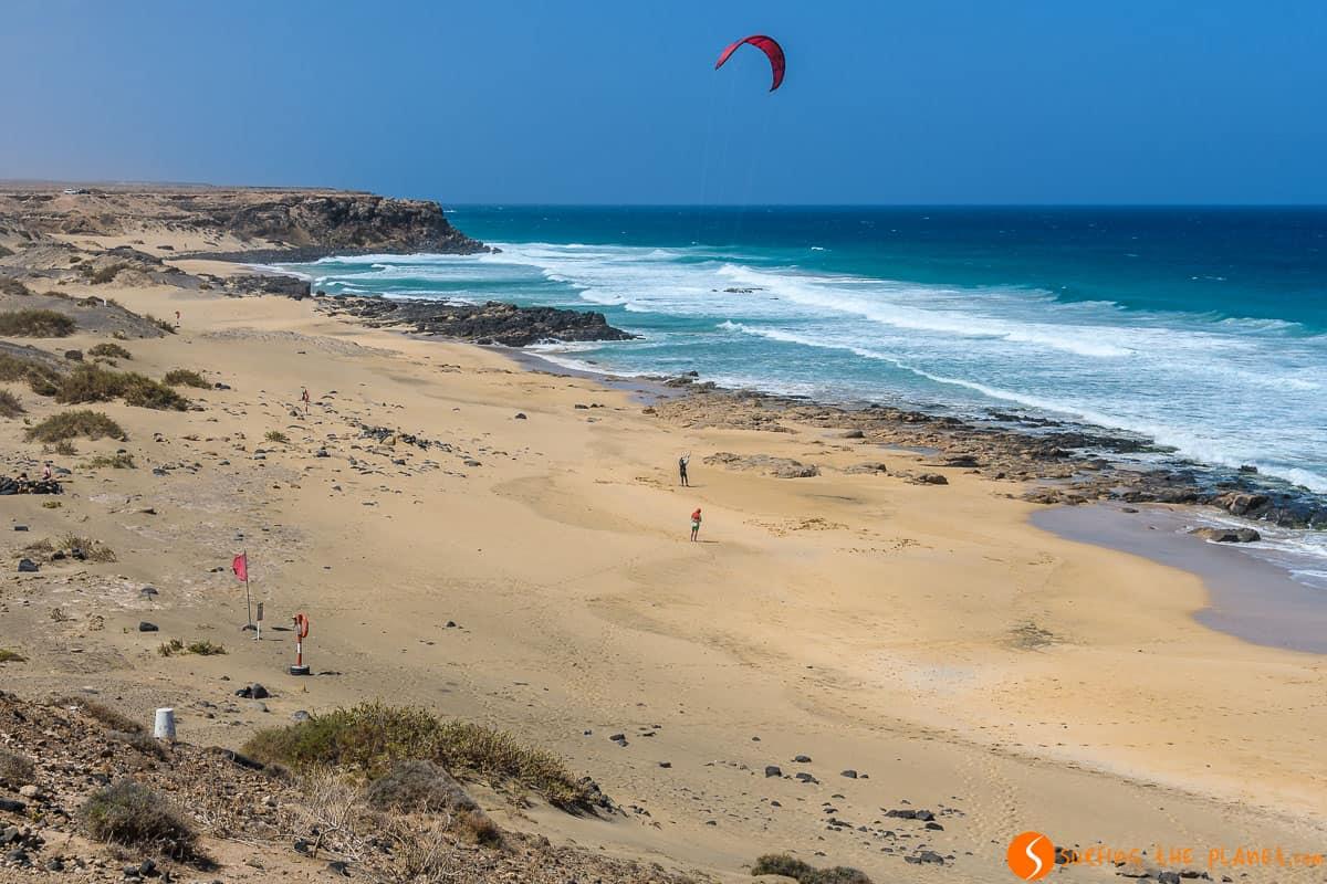 Piedra Playa, El Cotillo, Fuerteventura