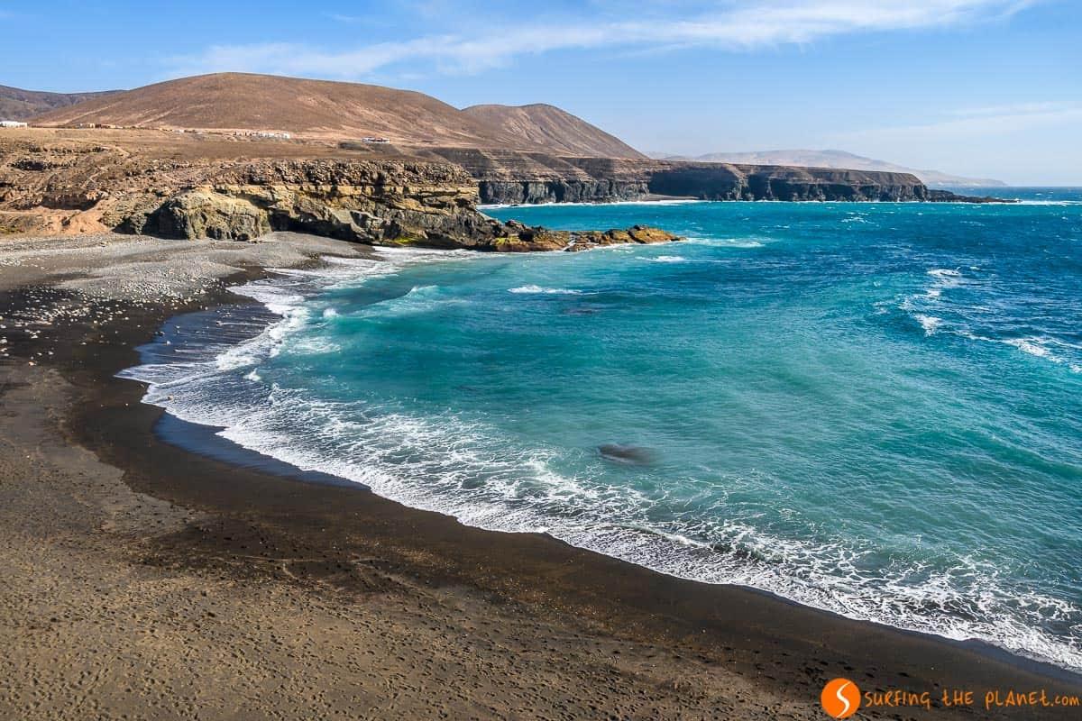 Playa de Ajuy, Fuerteventura