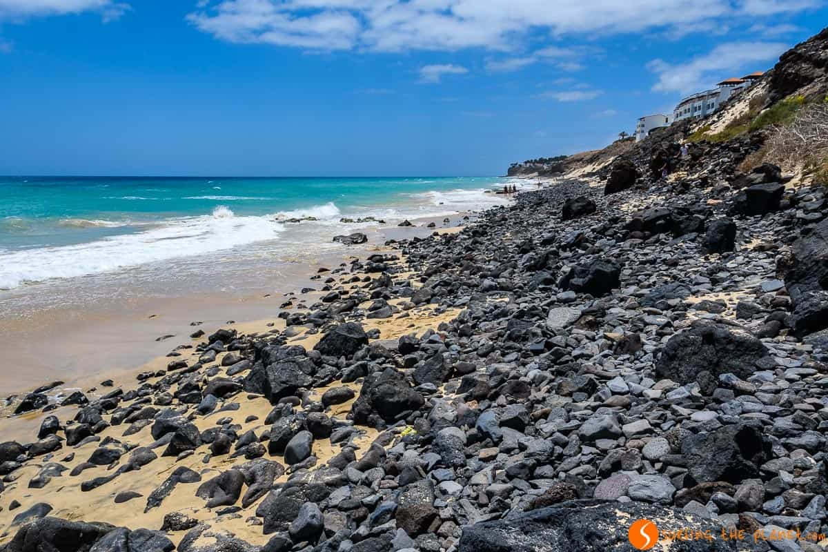 Playa Botihundo, Playas de Jandía, Fuerteventura | Qué hacer en Fuerteventura
