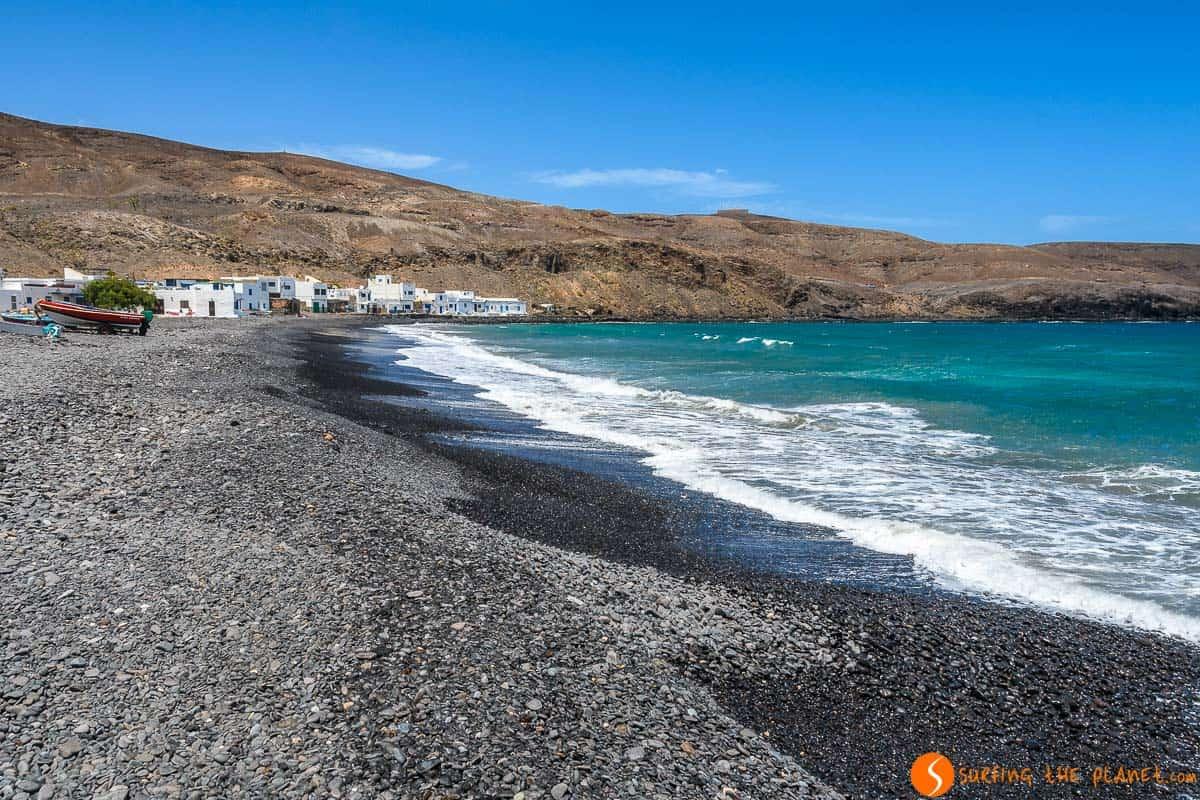 Playa del Águila, El Cotillo, Fuerteventura | Las mejores playas de Canarias