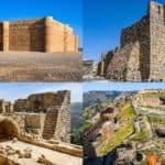Los 7 Castillos imprescindibles de Jordania