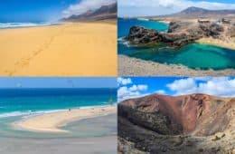 Fuerteventura y Lanzarote - Viaje en 7 días