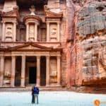 Qué ver en Petra en 2 días - Mucho más que el Tesoro