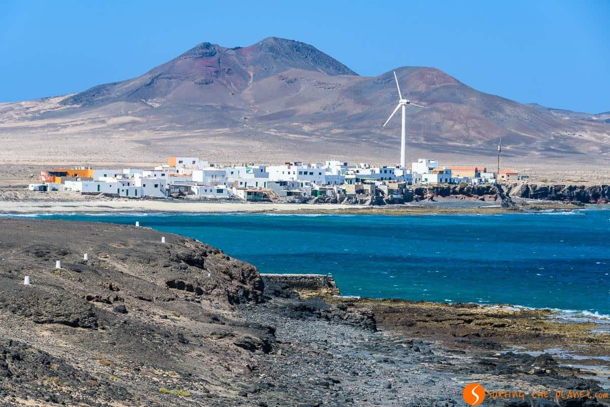 Puertito de la Cruz, Peninsula Jandía, Fuerteventura | Qué visitar en Fuerteventura