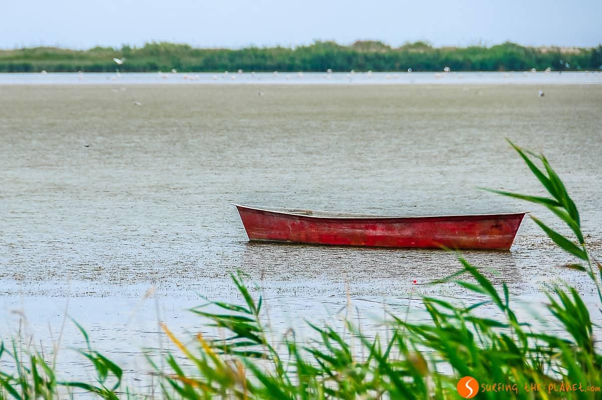 Pesca tradicional, Delta del Ebro, Cataluña | Qué hacer en el Delta del Ebro