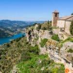 Siurana de Prades y Scala Dei - Dos visitas imprescindibles en el Prioriat, Cataluña