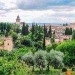 Los mejores free tours de Granada