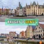 Bruges o Gent?