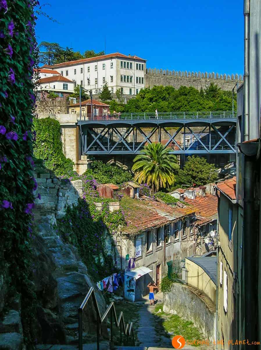 Casco antiguo, Oporto, Portugal | Qué hacer en Oporto en 1 día