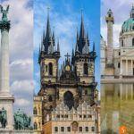 Visitar Budapest, Praga o Viena - Consejos para visitar las capitales más bonitas de Europa Central