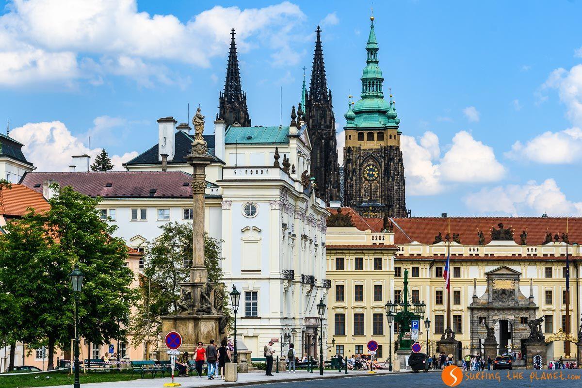 25 Cosas Que Ver Y Hacer En Praga En 2 ó 3 Días