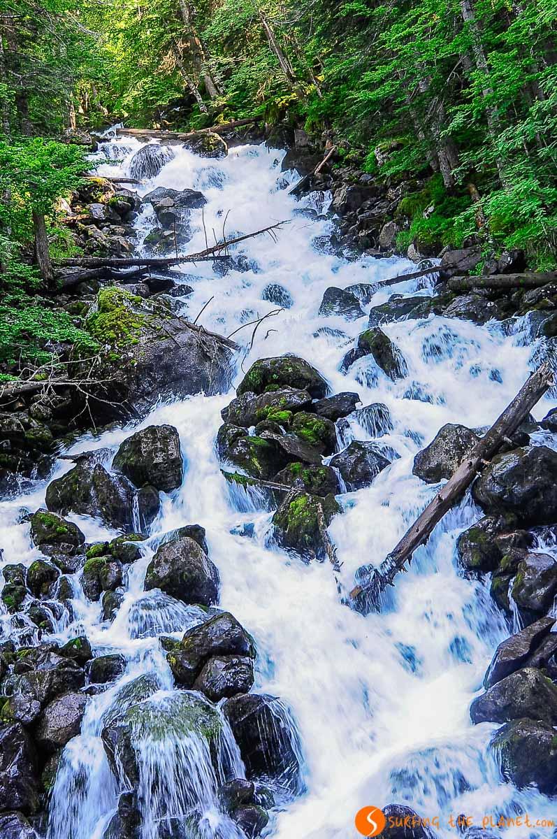 Salto de Uels deth Joeu, Valle de Arán, Cataluña, España | Qué ver y hacer en la Val d'Aran