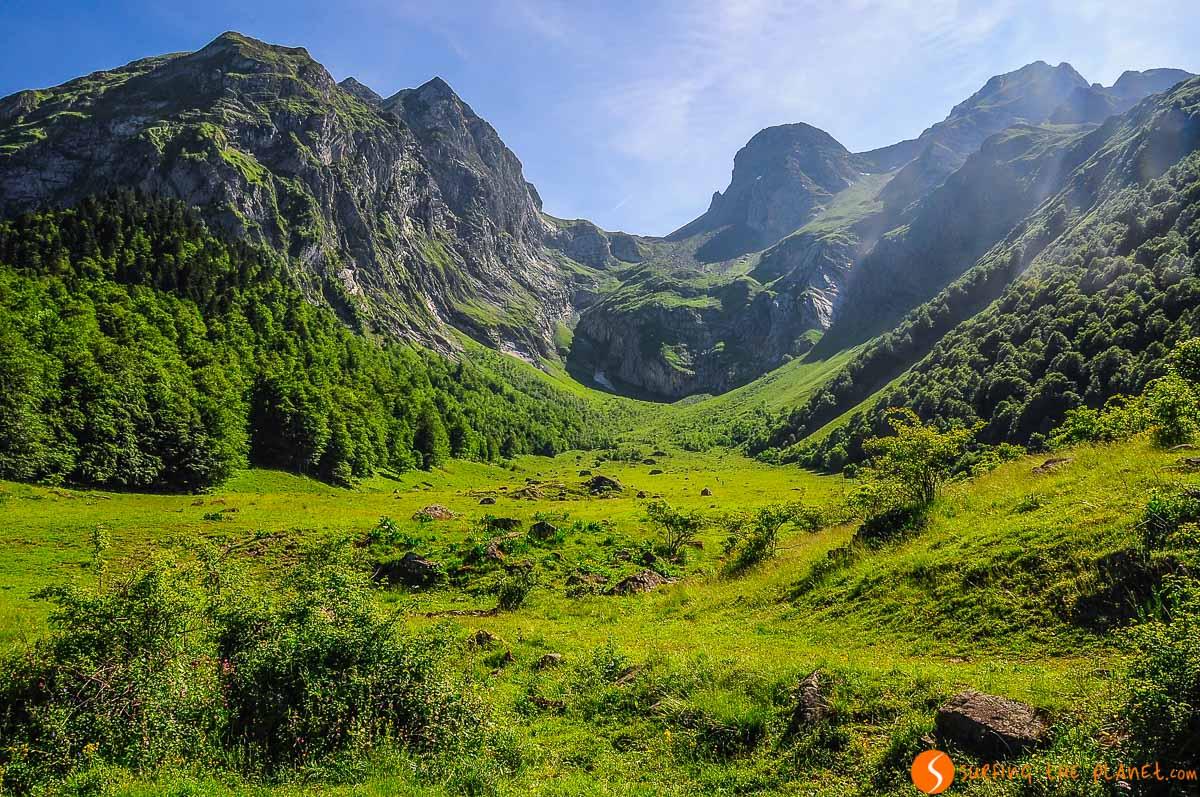 Valle de Arán, Cataluña, España | Excursión al Valle de Arán en los Pirineos