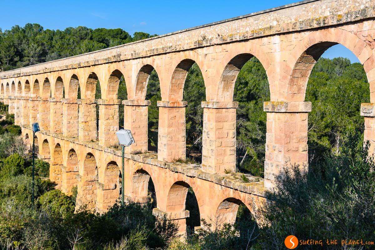 Pont del Diable, Tarragona, Cataluña | Qué ver en Tarragona Provincia