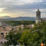 Qué ver en Girona en 1 ó 2 días - Visita a la ciudad y sus alrededores