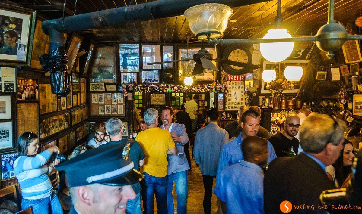 McSorley's Ale House, The Village, Nueva York, Estados Unidos | Greenwich y West Village, dos barrios auténticos de Nueva York