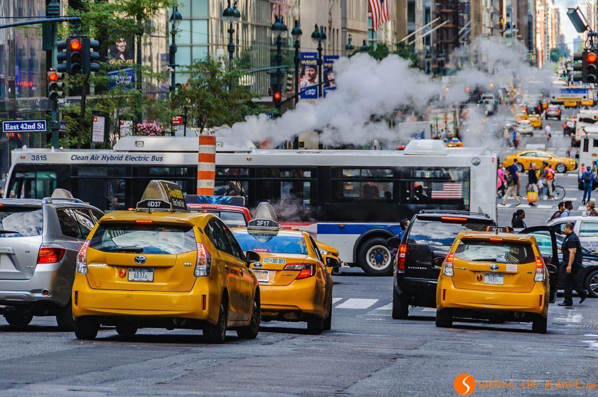 Midtown, Nueva York, Estados Unidos