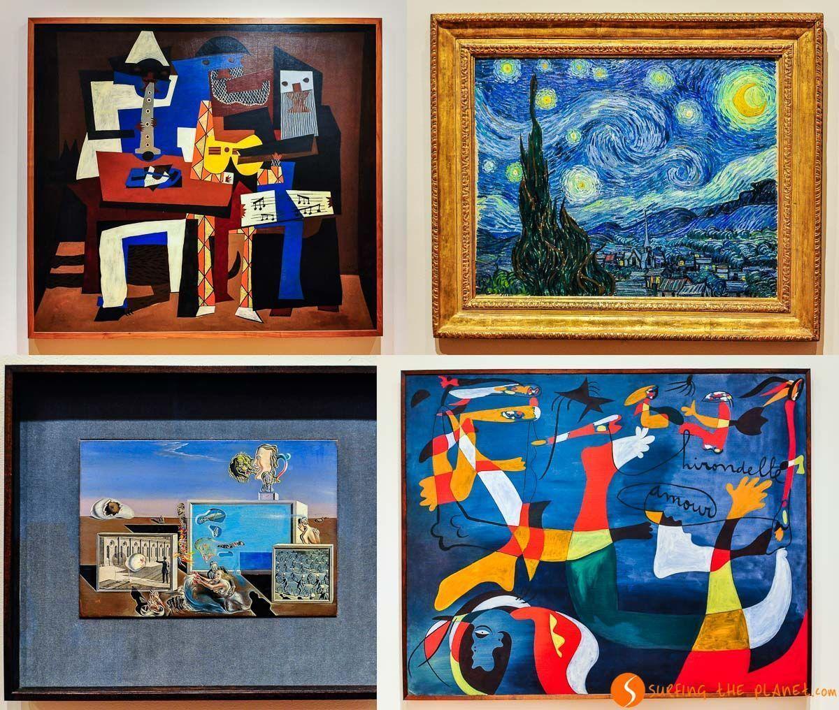 MoMA, Midtown, Nueva York, Estados Unidos | Qué visitar en Midtown Manhattan