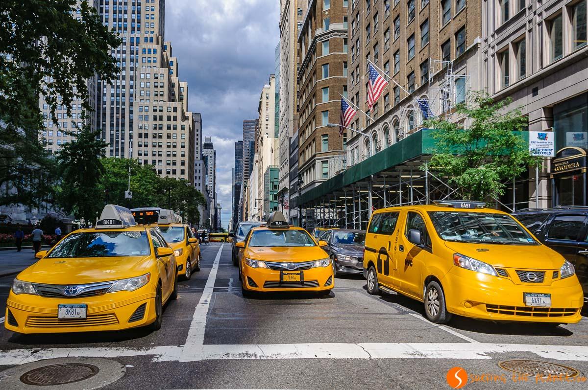 Quinta Avenida, Midtown, Nueva York, Estados Unidos | Qué visitar en Midtown Manhattan