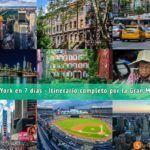 Nueva York en 7 días – Itinerario para visitar la ciudad en una semana