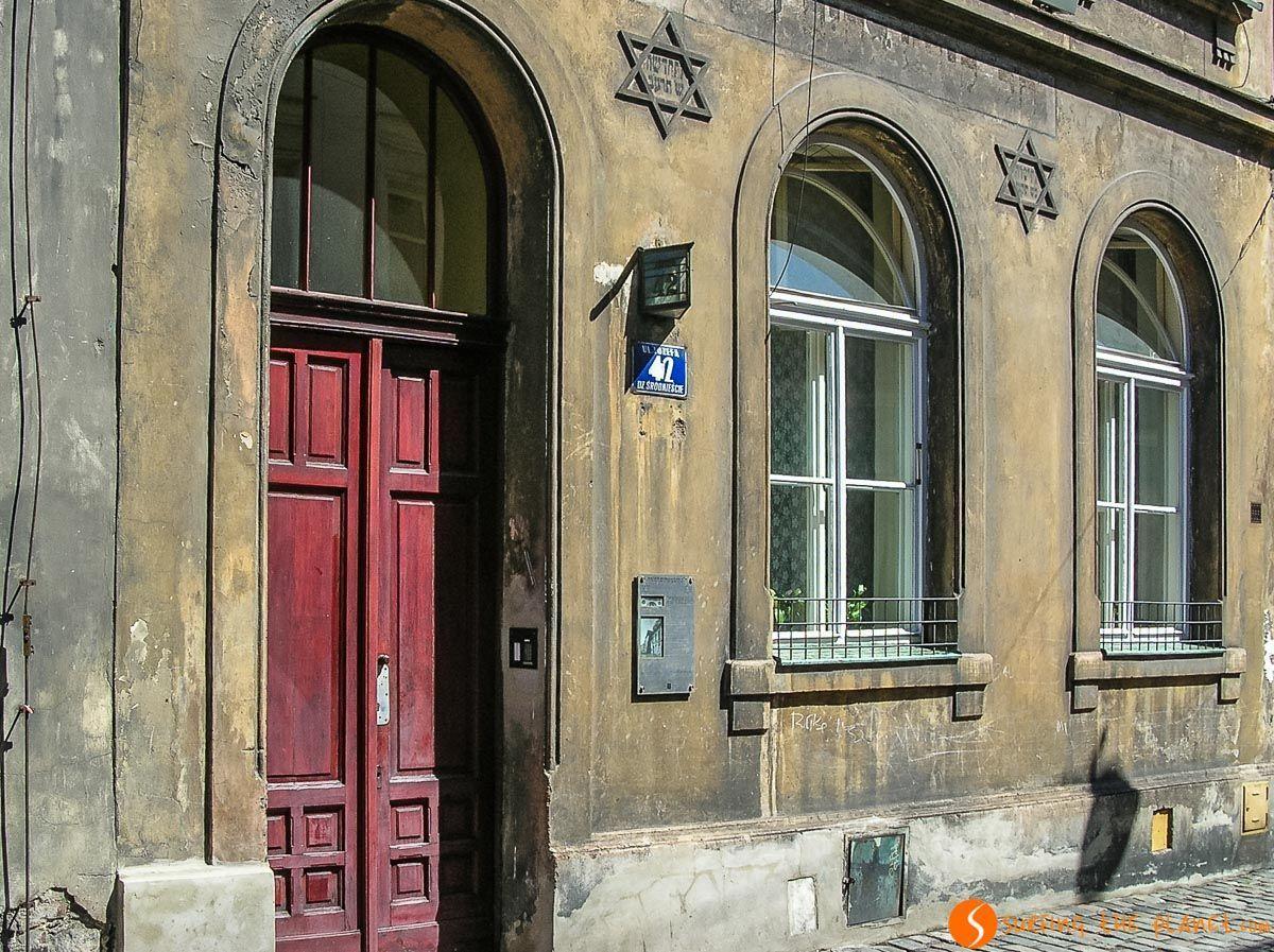 Barrio Judío, Cracovia, Polonia | Qué visitar en Cracovia