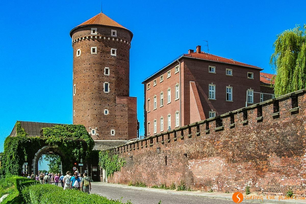 Castillo de Wavel, Cracovia, Polonia | Qué ver en Cracovia