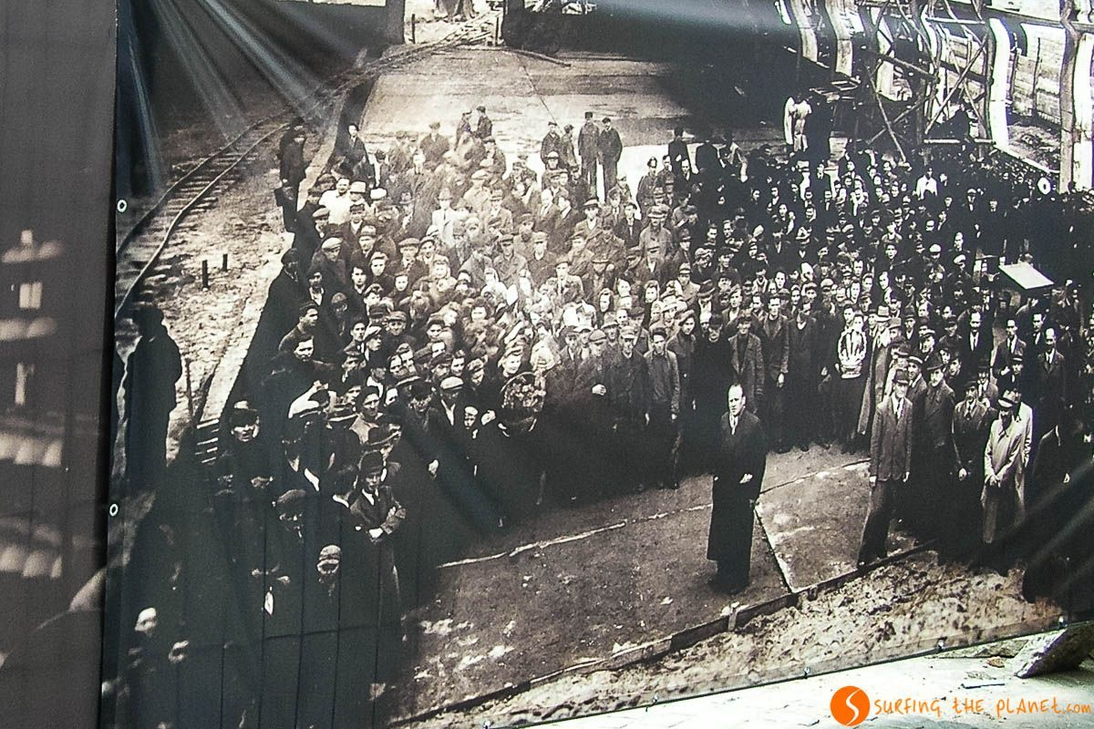 Fábrica de Schindler, Cracovia, Polonia