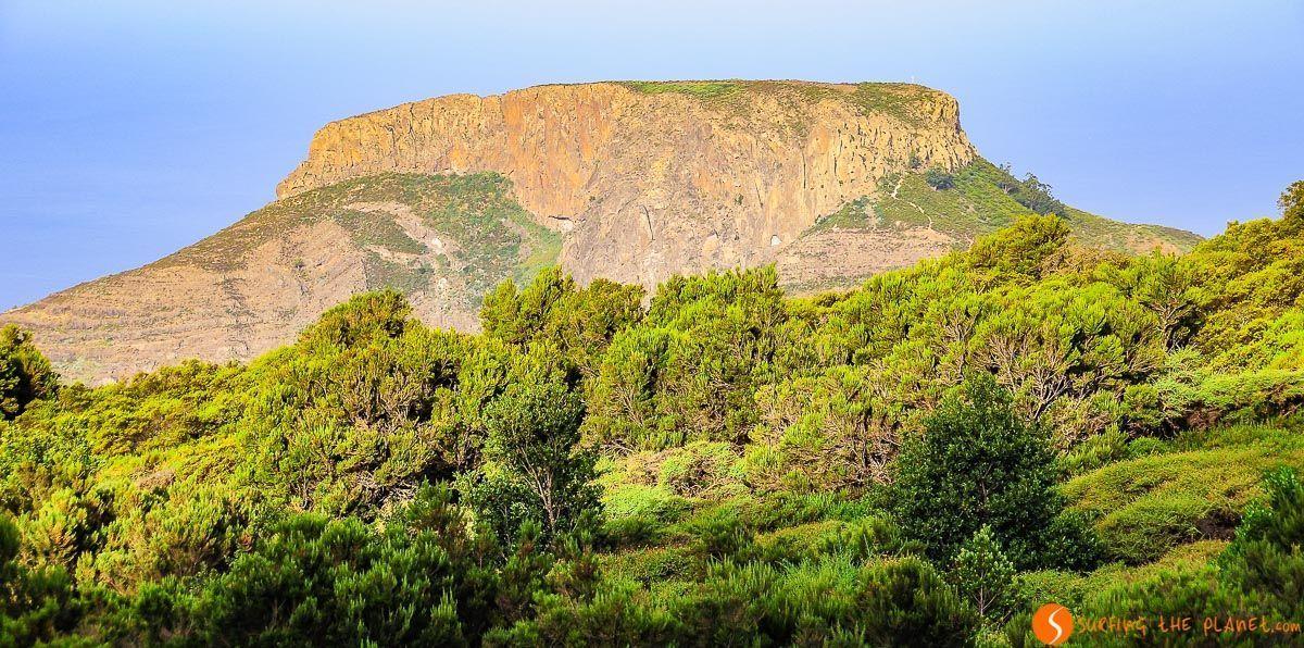 Fortaleza de Chipude, La Gomera, Canarias, España | Qué hacer en La Gomera