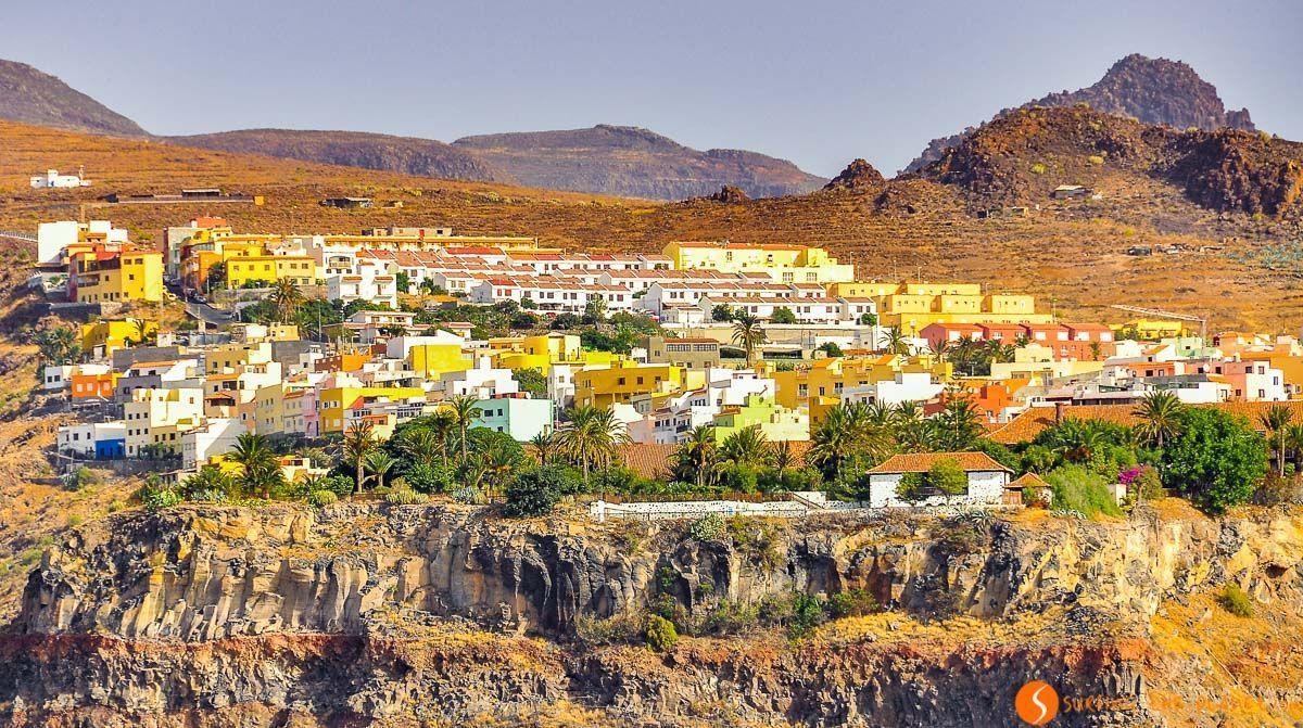 San Sebastián de la Gomera, Islas Canarias, España