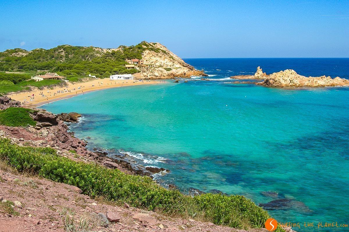 Cala Pregonda, Menorca, España | Qué hacer en Menorca