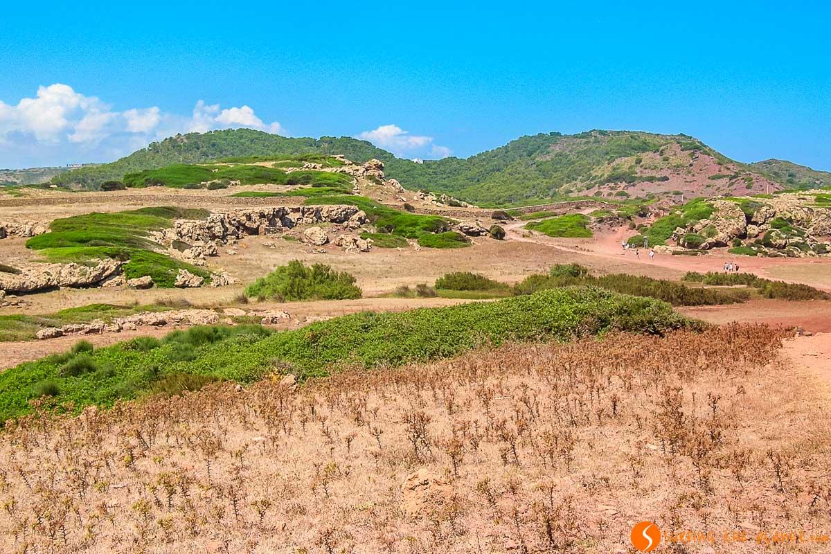 Camí Cavalls, Menorca, España | Qué ver y hacer en Menorca