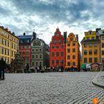 33 Plazas de Europa - Viaje fotográfico por las plazas más bonitas del mundo