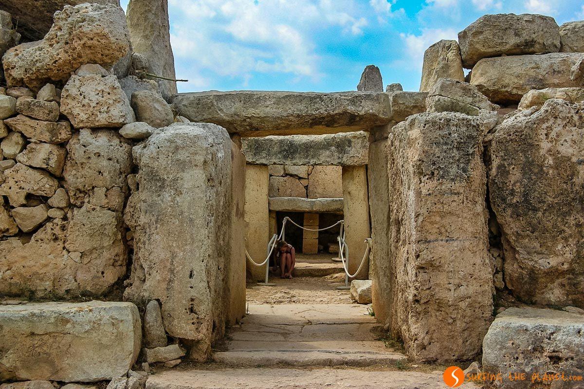 Templo de Hagar Quim, Malta | Qué visitar en Malta