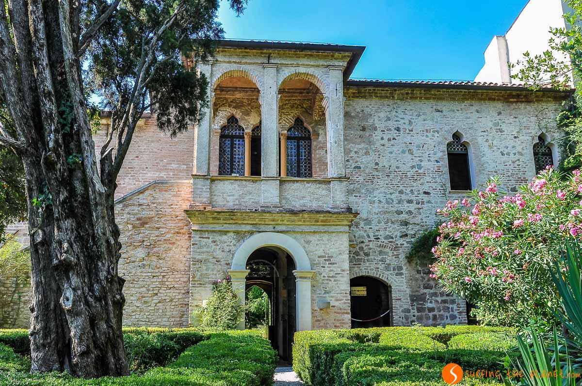 Arquà Petrarca, Véneto, Italia | Ruta por el Véneto Italiano