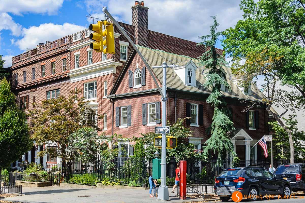 Hotel con encanto en Brooklyn, Nueva York |Dónde dormir barato en Nueva York