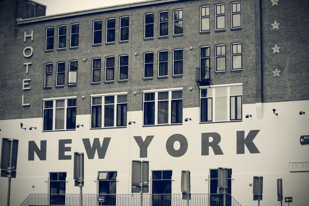 Hotel donde dormir, Midtown, Nueva York | Dónde alojarse en Nueva York
