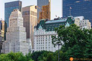 Hoteles donde dormir en Midtown, Nueva York