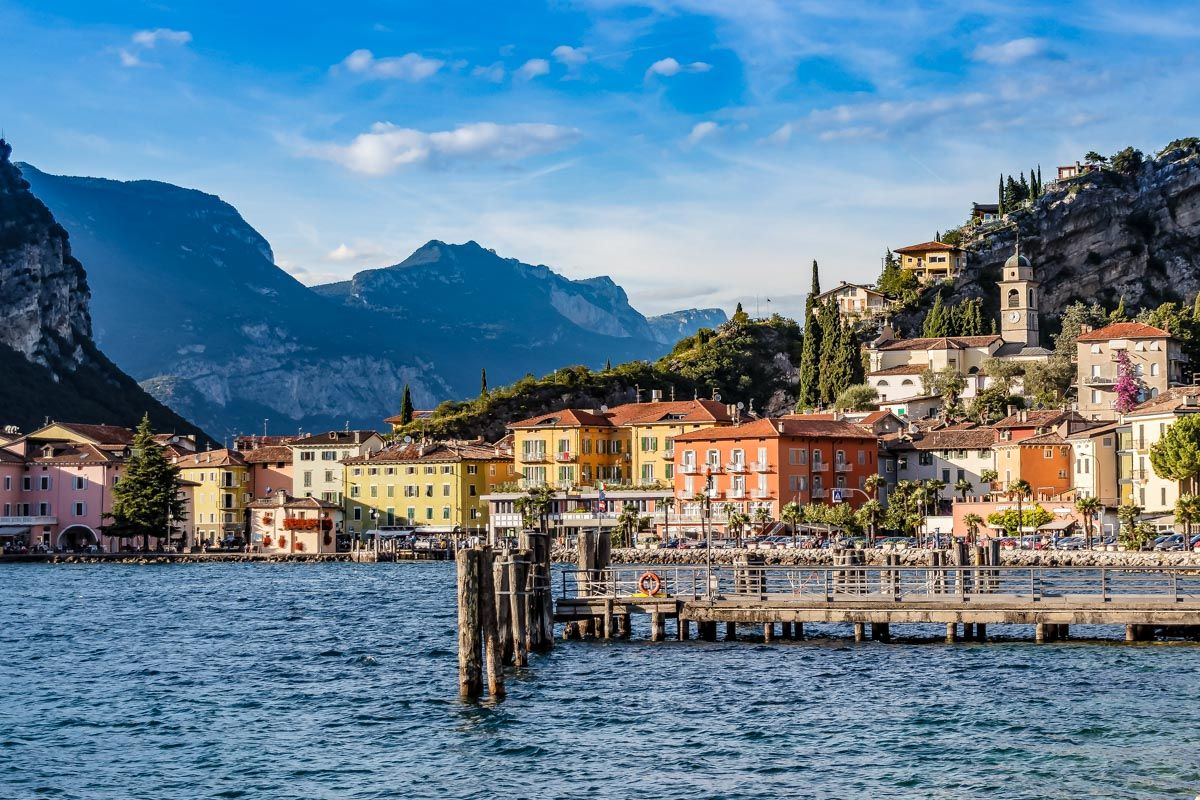 Lago de Garda, Véneto, Italia | Qué ver y hacer en Véneto