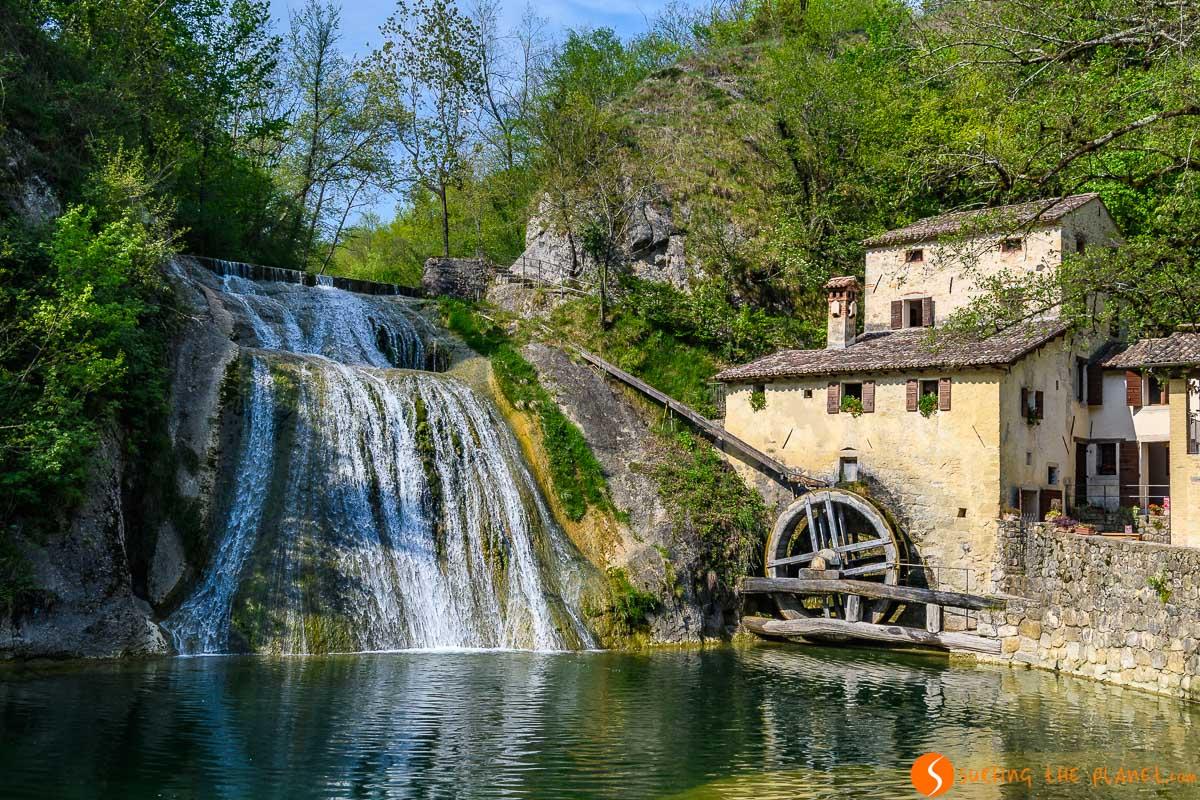 Molinetto della Croda, Véneto, Italia | 20 imprescindibles en el Véneto