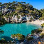 Las 25 mejores playas y calas de Menorca - 25 planes para el paraíso