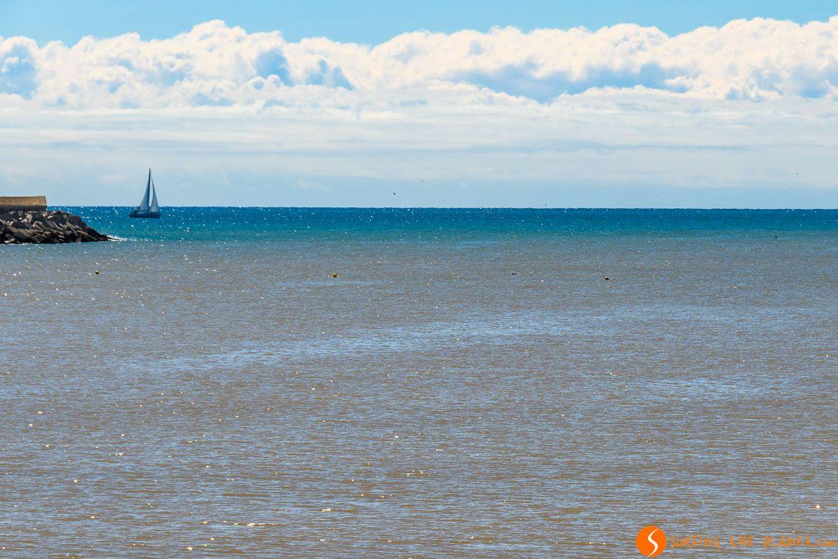 Desembocadura, Delta del Llobregat, Cataluña, España | Qué hacer en el Delta del Llobregat